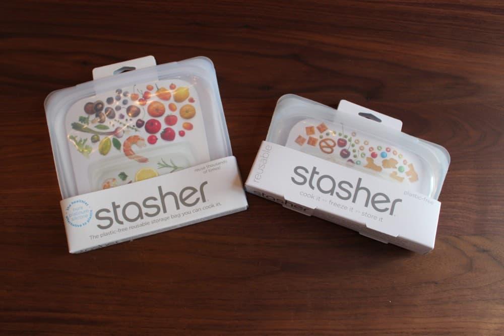 Stasher Bags