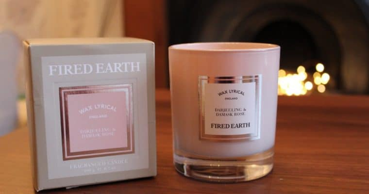 Christmas Gift Guide – Gorgeous Scented Candles
