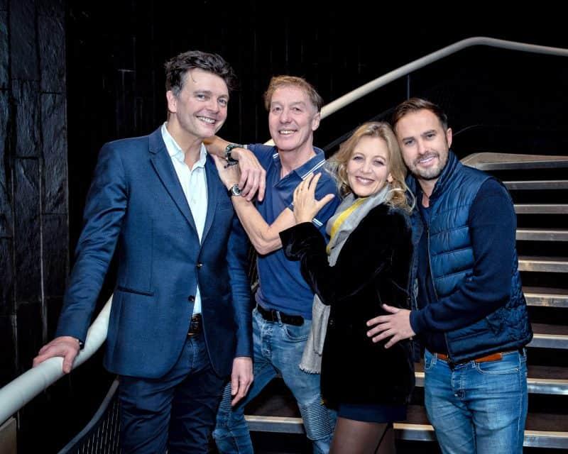 York Theatre Royal Panto 2019 will be Sleeping Beauty!