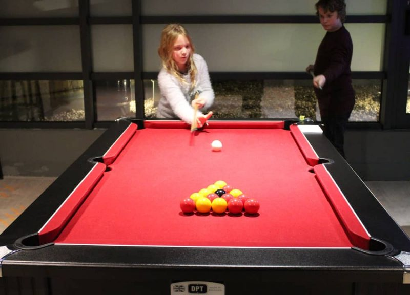 Family Hotels London