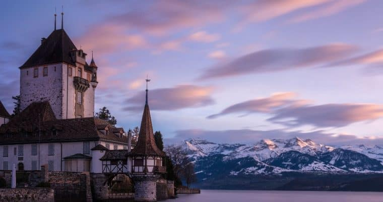 How to Have a Non-Tourist Experience in Switzerland