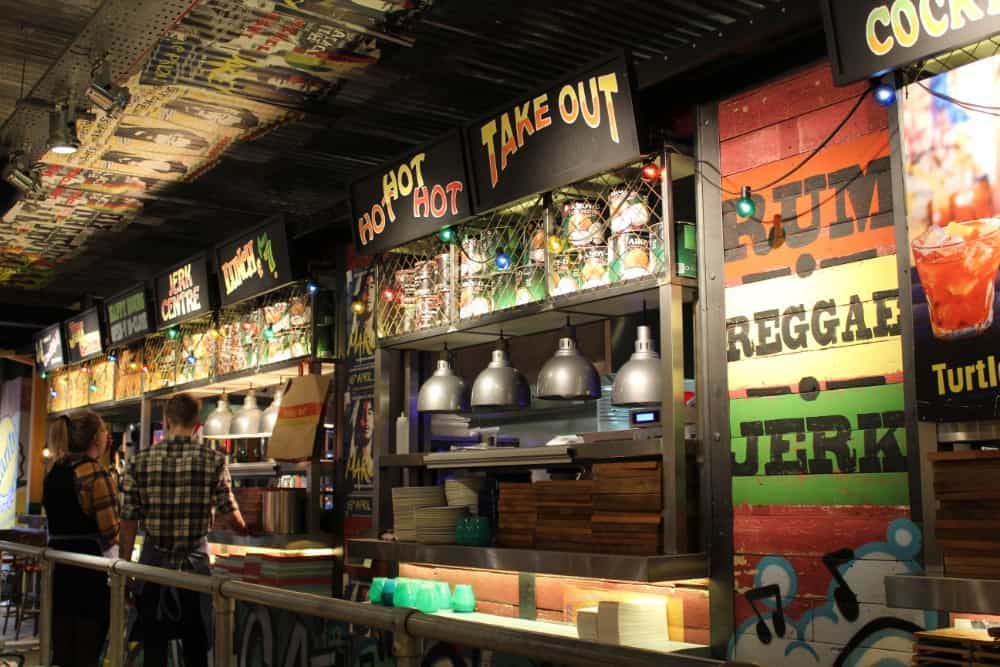 Turtle Bay York Review