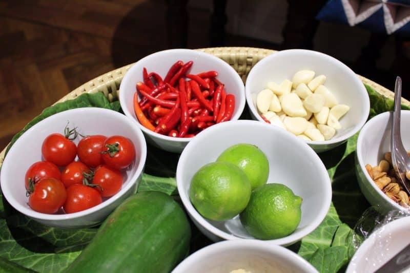 Thai Restaurant York – 6 of the best!