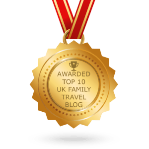 Top Ten family Travel Blogs UK