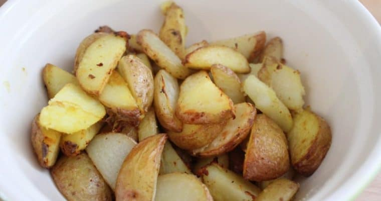 How to make the best Airfryer Chips – Recipe