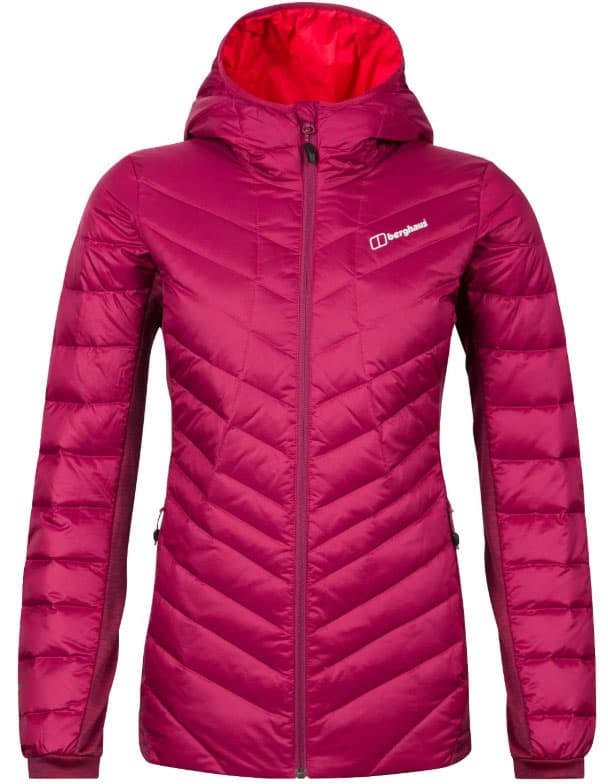 Berghaus Jacket from Simply Hike