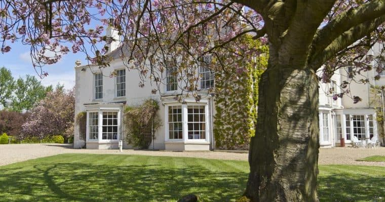 5 Fab Child Friendly Family Hotels Yorkshire 2019