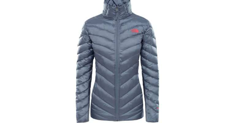 Great Women's Down Jackets from Simply Hike