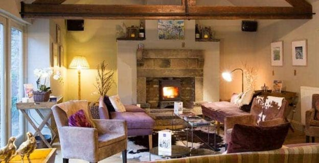 The White Swan Pickering Family Friendly Hotel Yorkshire