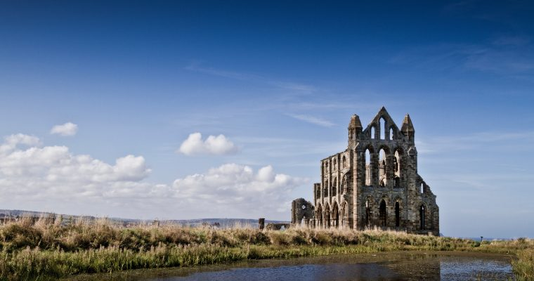 Places to go and Things to do in Whitby
