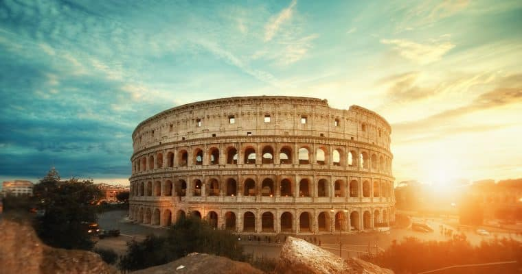 Planning an Italian Road Trip
