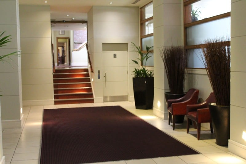 Aldwark Manor Spa York Review