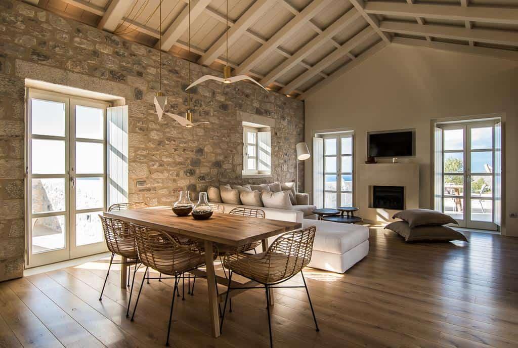 Bassa Maina Villas and Suites