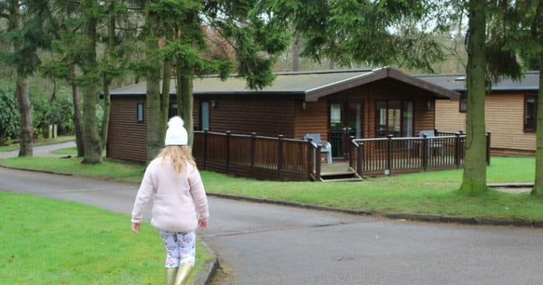 Darwin Forest Lodges in the Peak District – Review