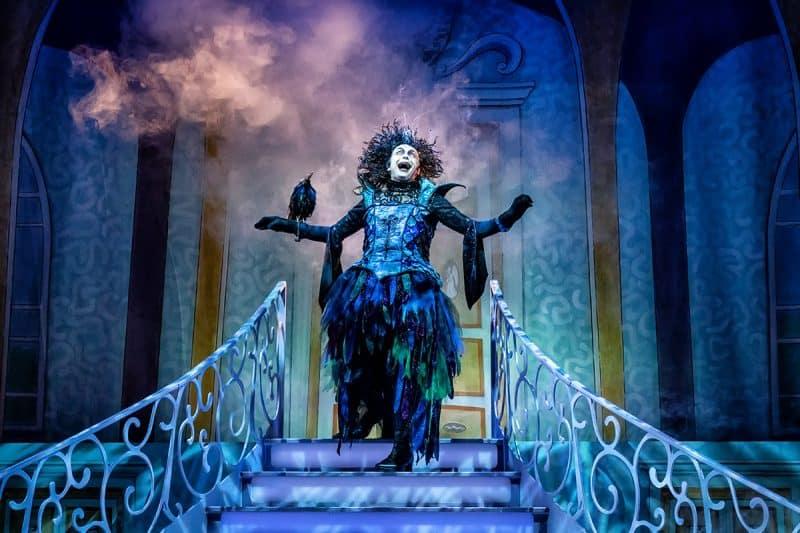 Panto at the York Theatre Royal