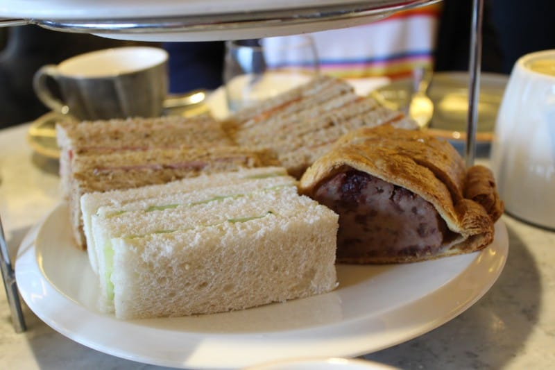 Grand Afternoon Tea at The Grand, York