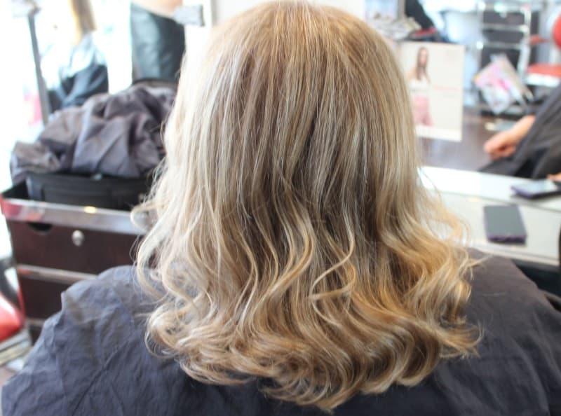 Ross Charles Yorks Hairdresser Review