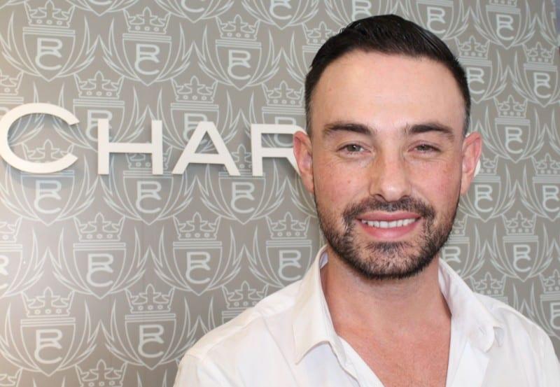 Ross Charles York Hairdresser Review