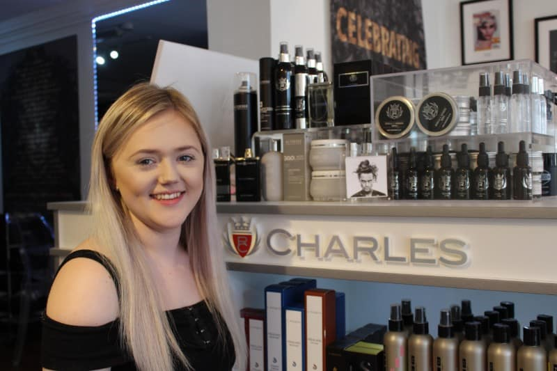 Ross Charles Hairdressers in York – Highlights Review