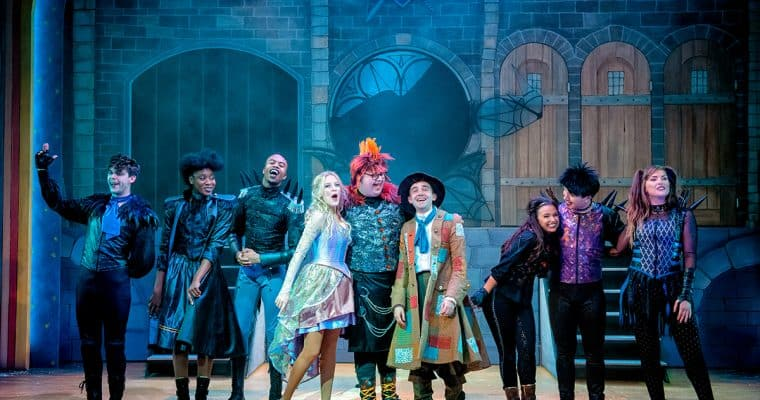 York Theatre Royal Panto 2019 Sleeping Beauty – Review!