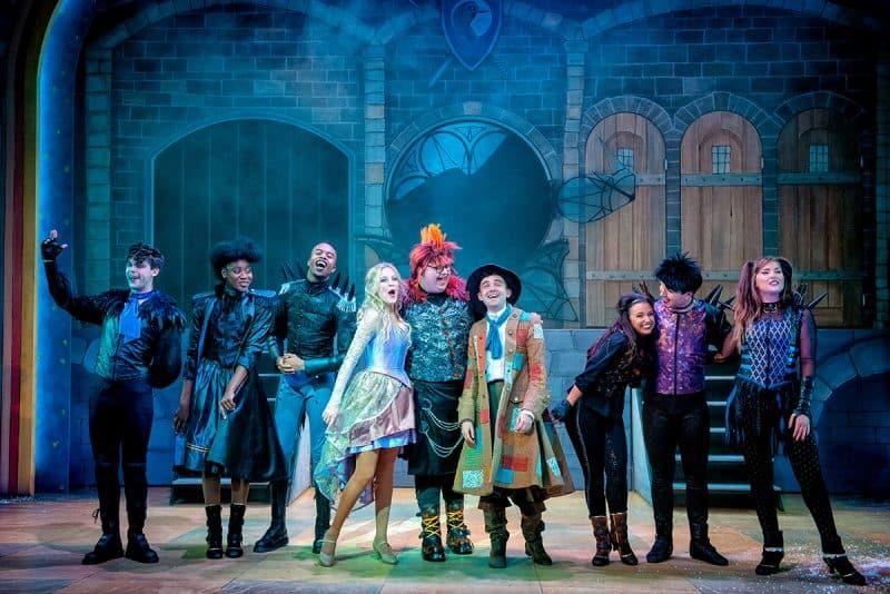 York Theatre Royal Panto 2019 Sleeping Beauty – Review!