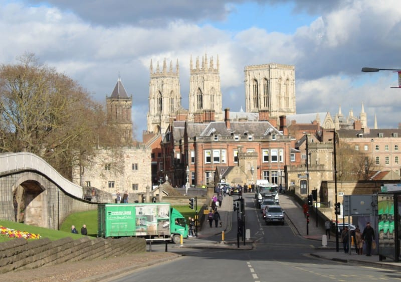 12 Fabulous things to do in York with kids 2019
