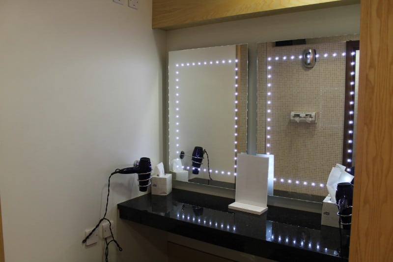 The Grand Hotel York Spa - Changing Facilities