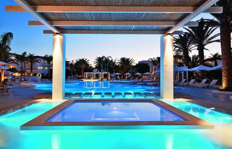 7 of the Best Resorts in Crete for Families 2020