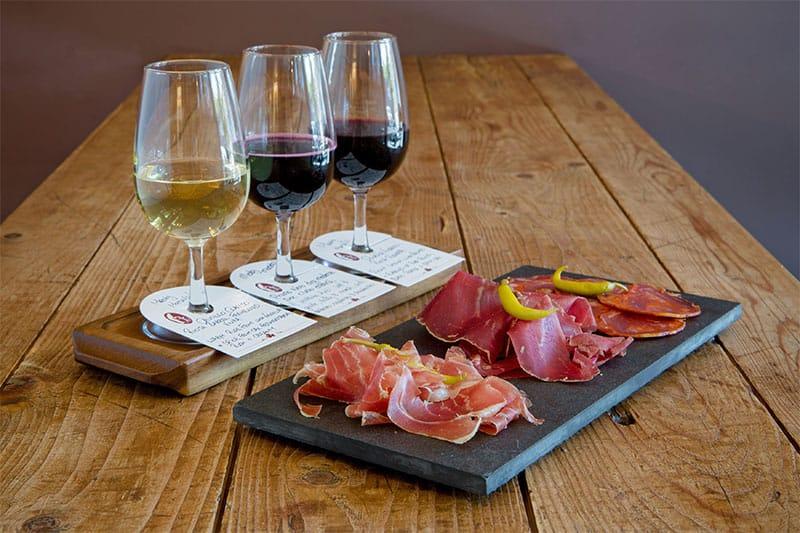 Pairings Wine Bar, York