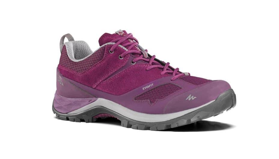 Quechua MH500 Women's Walking Shoes