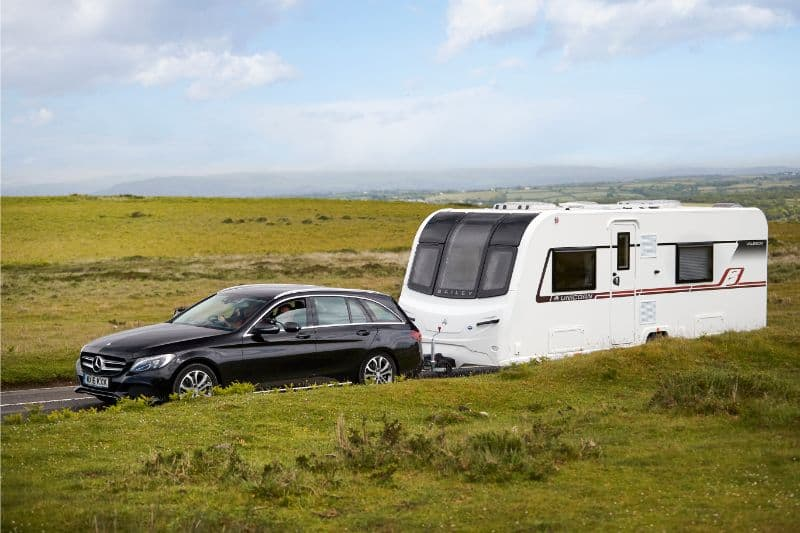What to bring on your first 4 berth caravan trip