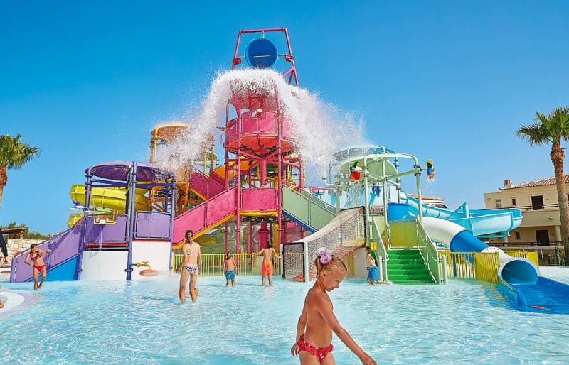 Club Marine Palace Crete with Waterpark