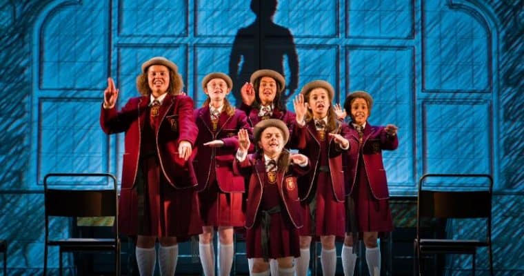 Malory Towers comes to York Theatre Royal!