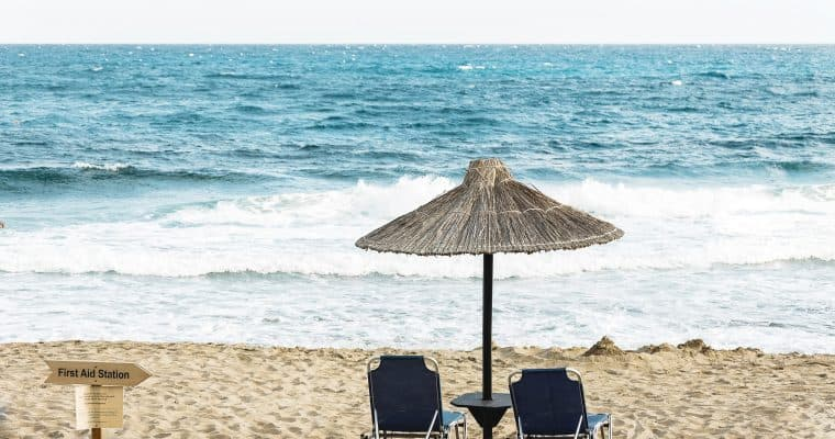 Cheap Family Holiday Inspiration: Crete