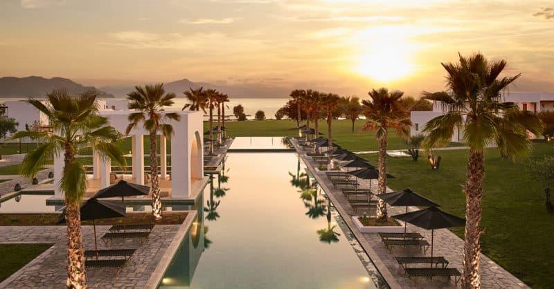 Casa Marron Luxury Hotel Peloponnese