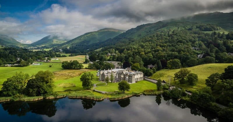5 Best Lake District Family Hotels – Ideal for Kids!