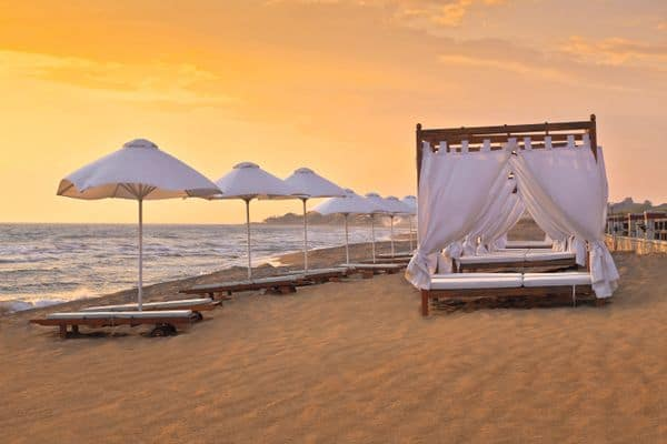 5 star hotels in the peloponnese