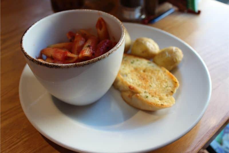 Cookhouse and pub Bridlington