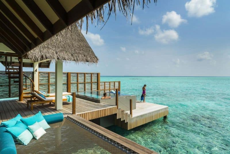 5 Stunning Best Family Resorts in the Maldives 2019