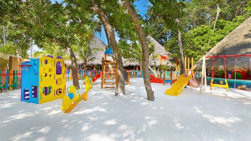 Maldives Family Resort - Kuredu