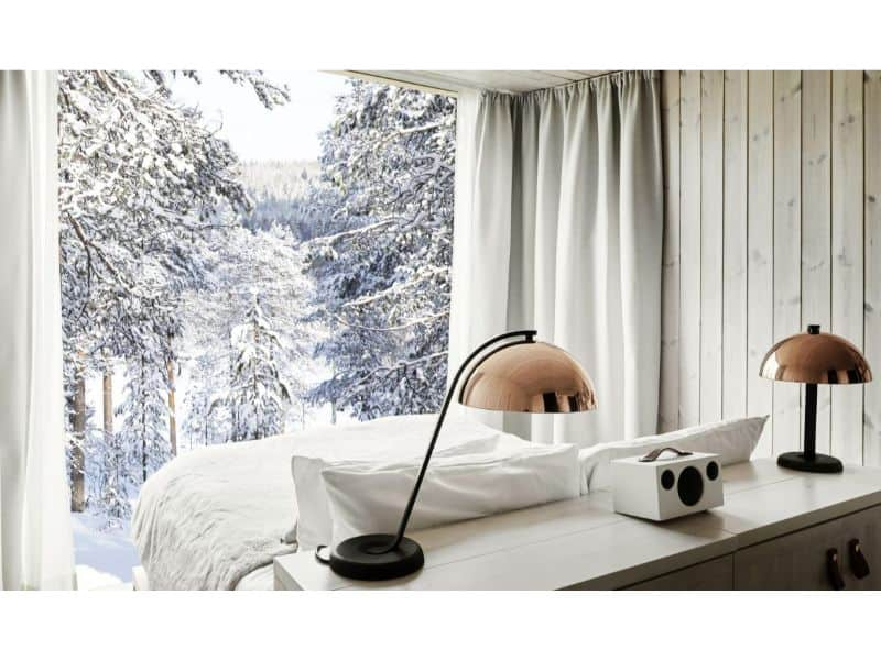 Luxury Family Hotels for Christmas Lapland Breaks