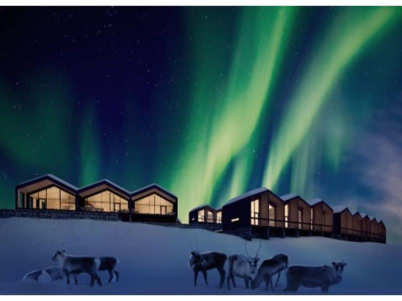 Star Arctic Hotel Lapland
