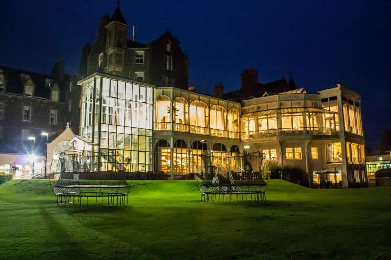 5 Fabulous and Best Family Hotels Scotland 2020