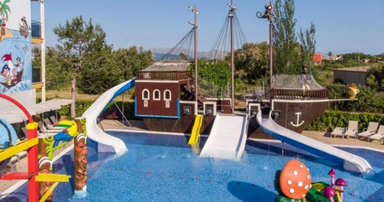5 Child Friendly Best Family Hotels in Majorca 2019
