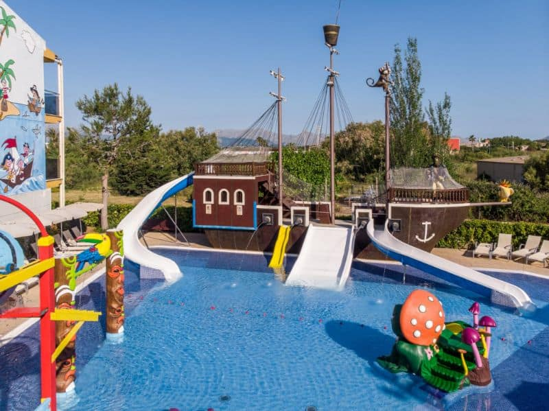 5 Child Friendly Best Family Hotels in Majorca 2020