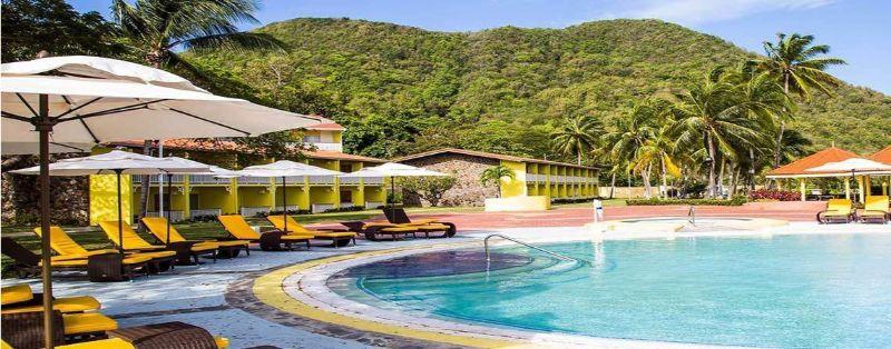 Starfish St Lucia Family All Inclusive Resort