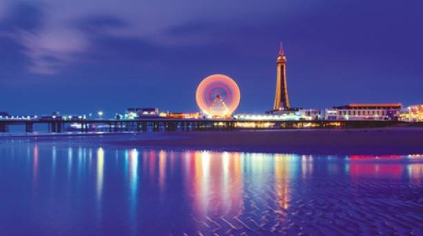 5 Best Family Hotels in Blackpool 2020