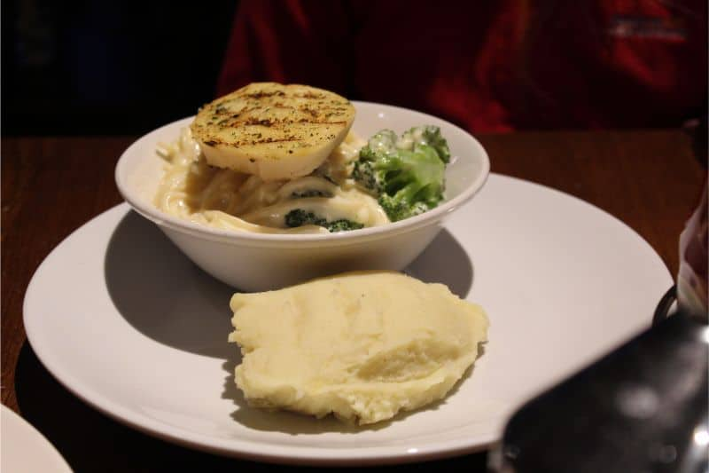 Crooked Spoon at Alton Towers Review