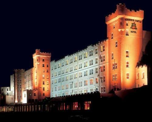 Norbreck Castle Blackpool Hotels with entertainment