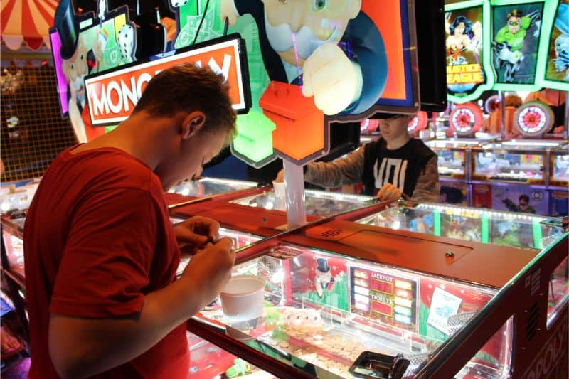 Coral Island, Giant Amusement Arcade, Blackpool – Review